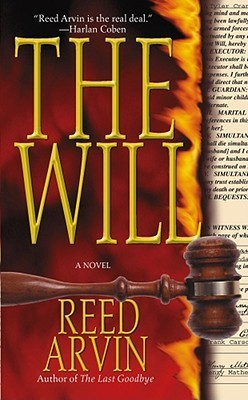 The Will by Reed Arvin