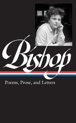 Elizabeth Bishop by Elizabeth Bishop
