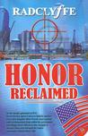 Honor Reclaimed (Honor, #5)
