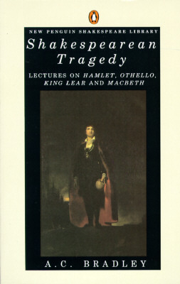shakespeare as a tragedy writer
