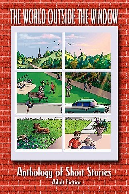 The World Outside the Window by Mark Terence Chapman