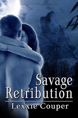 Savage Retribution by Lexxie Couper