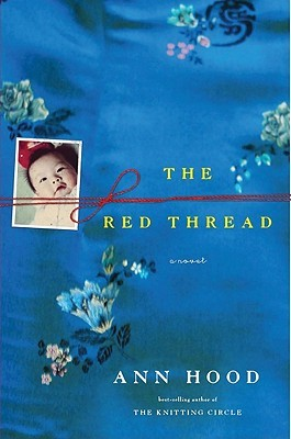 The Red Thread by Ann Hood