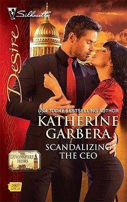 Scandalizing the CEO (The Devonshire Heirs #2)