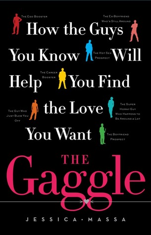 The Gaggle by Jessica Massa