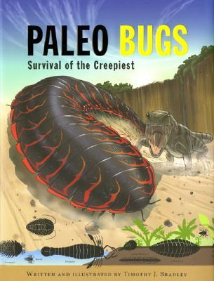 Paleo Bugs: Survival of the Creepiest