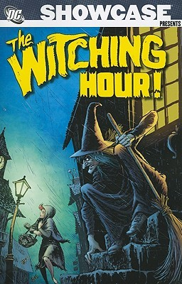 Showcase Presents: The Witching Hour, Vol. 1 (Showcase Presents)