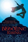 Bloodline Rising (Bloodline, #2)