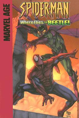 Spider-Man (Marvel Age): Where Flies the Beetle!