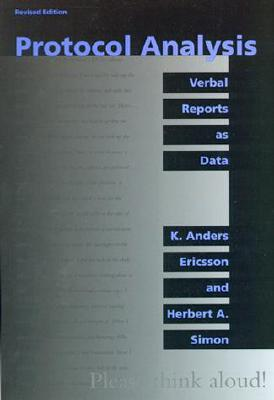 Protocol Analysis: Verbal Reports as Data