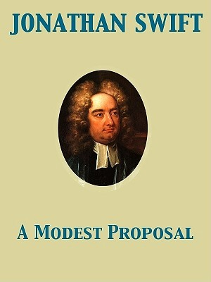 a modest proposal discussion Amazoncom: a modest proposal and other satirical works (dover thrift  swift's  discussion of what great britain should do for his native impoverished ireland.