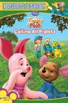 Calling All Piglets (Discover Reading: My Friends Tigger & Pooh)