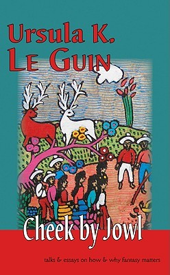 Cheek by Jowl by Ursula K. Le Guin