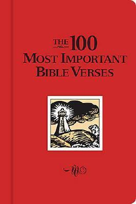 The 100 Most Important Bible Verses