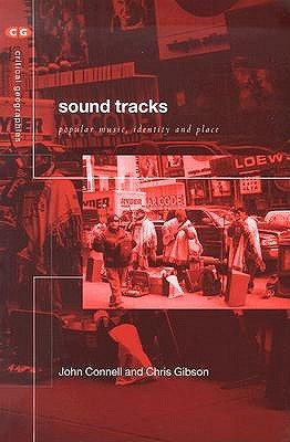 Sound Tracks by John Connell