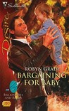 Bargaining for Baby (Billionaires and Babies, #9)