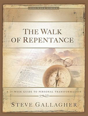 The Walk of Repentance by Steve Gallagher