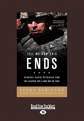 Tell me how it ends book