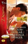 Million-Dollar Marriage Merger (Napa Valley Vows, #1)
