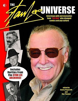 The Stan Lee Universe