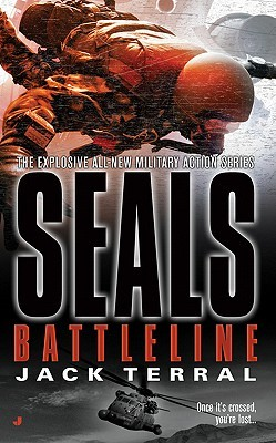 Seals: Battleline (Seals #5)