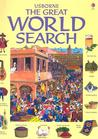 Usborne the Great World Search