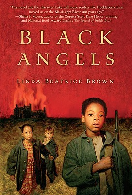 Black Angels by Linda Beatrice Brown