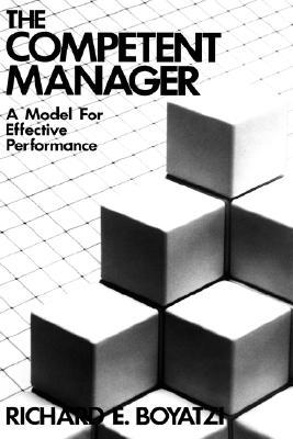 Competent Manager