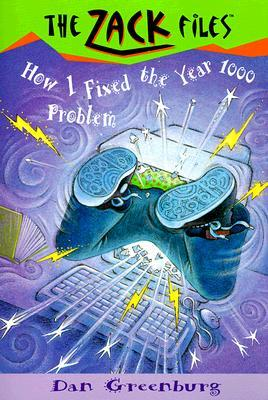 How I Fixed the Year 1000 Problem (The Zack Files #18)