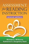 Assessment for Reading Instruction (Solving Problems in the Teaching of Literacy)