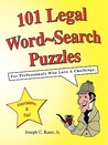 101 Legal Word Search Puzzles