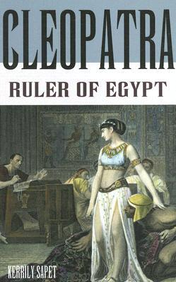 cleopatra ruler of egypt Our cleopatra story paper is perfect for younger children who might be doing a bit of research about cleopatra for an ancient egypt  the egyptian ruler cleopatra.