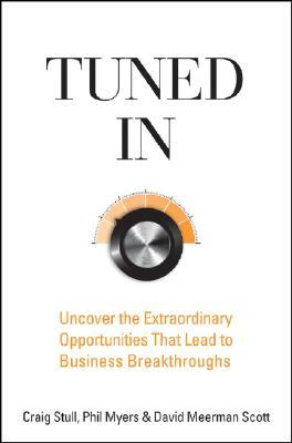 Tuned in by Craig Stull