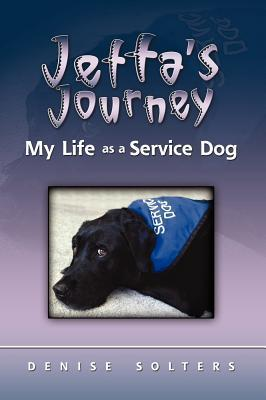 Jetta's Journey by Denise Solters