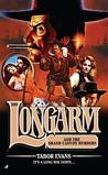 Longarm and the Grand Canyon Murders (Longarm, #399)