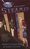 Steamed (A Gourmet Girl Mystery, #1)