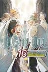 D.Gray-man, Volume 16