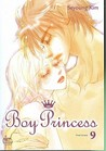 Boy Princess, Volume 9