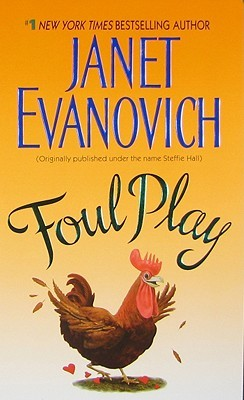 Foul Play by Steffie Hall