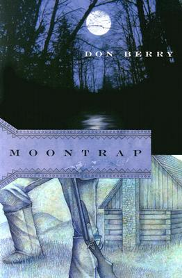 Moontrap by Don Berry