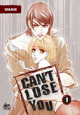 Can't Lose You by Wann