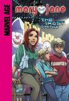 Mary Jane (Marvel Age): The Trust Thing