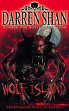 Wolf Island (The Demonata, #8)