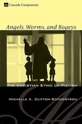 Angels, Worms, and Bogeys by Michelle A. Clifton-Soderstrom