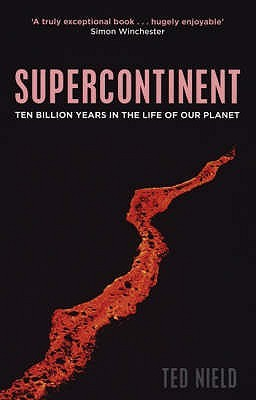 Supercontinent by Ted Nield