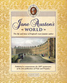 Jane Austen's World: The Life and Times of England's Most Popular Author