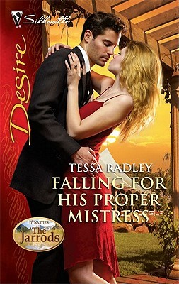 Falling for His Proper Mistress (Dynasties: The Jarrods #2)
