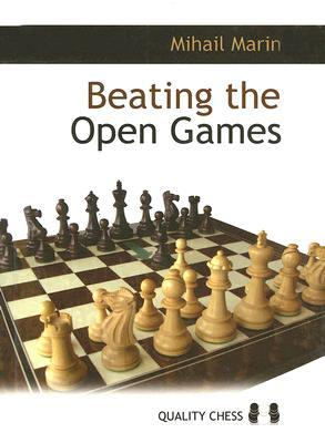 Beating the Open Games, 2nd