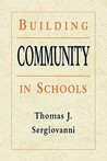 Building Community in Schools