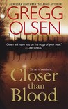 Closer Than Blood (Sheriff Detective Kendall Stark #2)